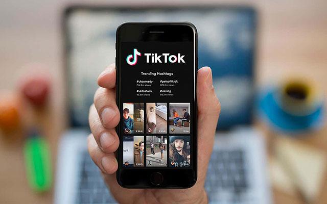 Cara Hapus Watermark TikTok di iPhone