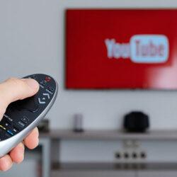 Cara Melihat Youtube di TV Dengan Mudah