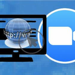 Cara Membuat Link Zoom di Laptop Paling Gampang Terbaru