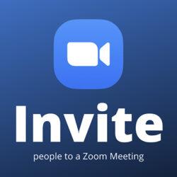 Cara Membuat Undangan Zoom Meeting Paling Mudah Terbaru