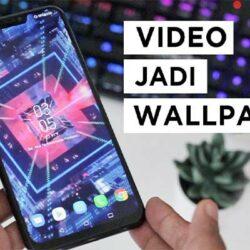 Cara Membuat Wallpaper Video di HP Oppo Keren Banget