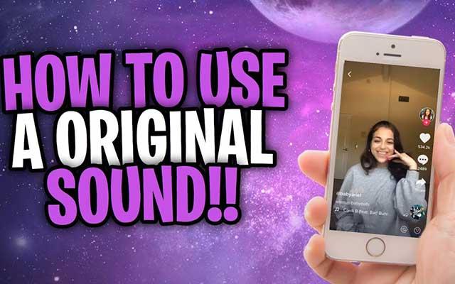 Cara Menambahkan Musik Sendiri di TikTok via Android iPhone
