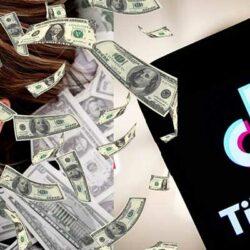 Cara Mendapatkan Uang dari TikTok Paling Mudah Cepat