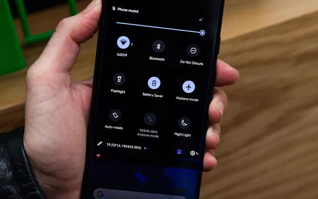 Cara Mengganti Background Aplikasi Zoom di HP Oppo