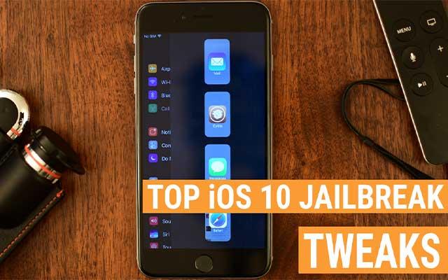 Cara Merekam Layar di iOS 10