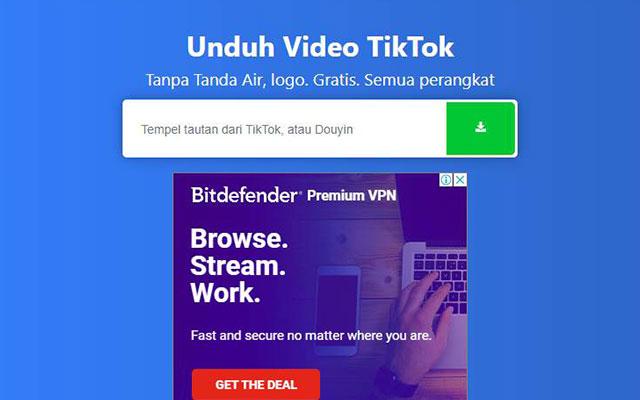 Gunakan Situs Snaptik.app