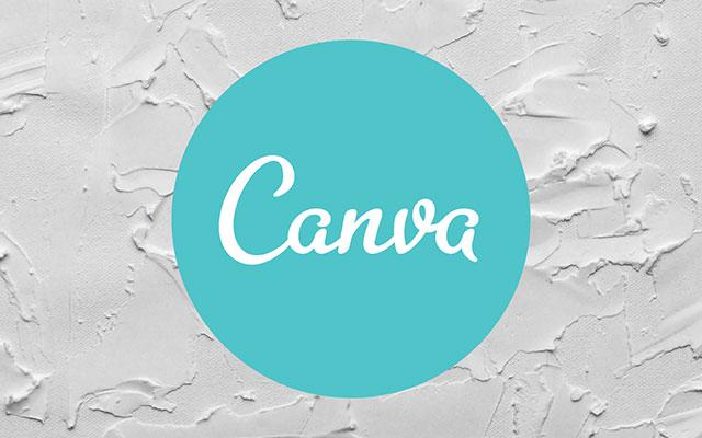 Membuat CV di Canva