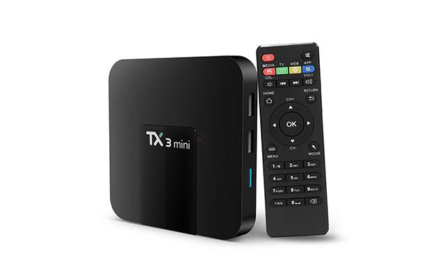 Nonton Youtube dengan Android TV Box