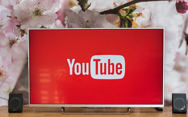 Nonton Youtube dengan Smart TV
