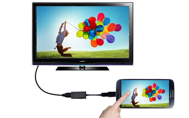 Nonton Youtube dengan Wireless Display dari PC