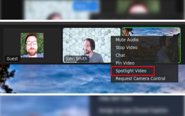 Spotlight di Linux