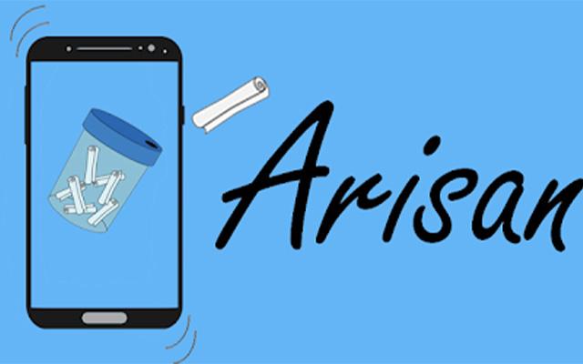 Aplikasi Arisan Online Terbaik