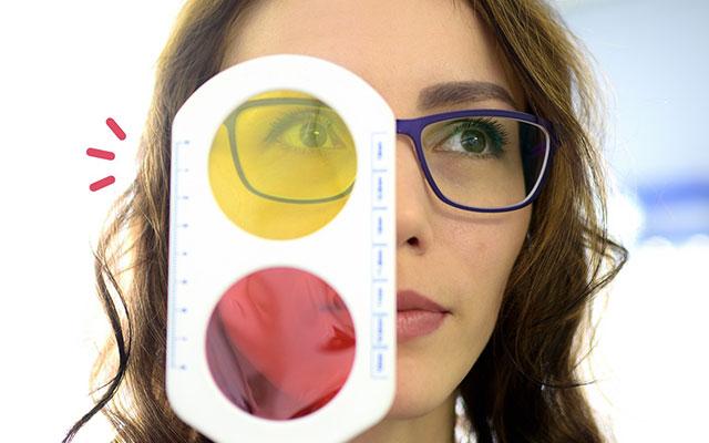Aplikasi Tes Buta Warna Dengan Metode Ishihara Terakurat