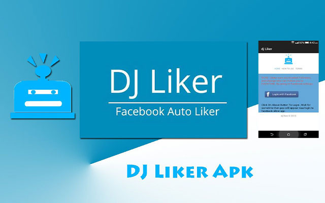 DJ Liker
