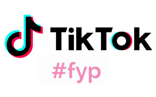 Hastag Tiktok Masuk FYP