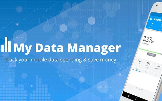 My Data Manager Manager Dataku