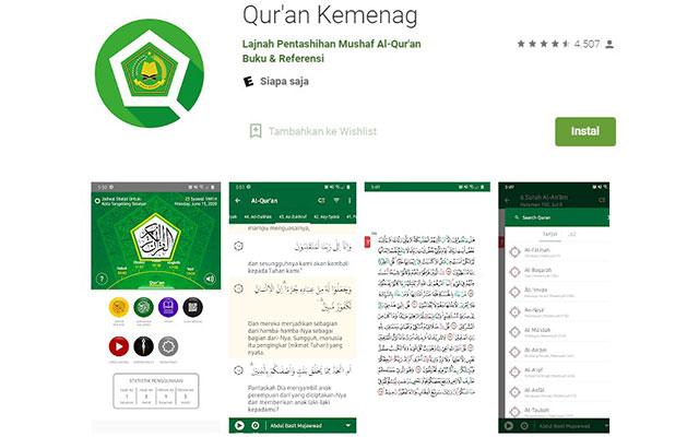 Quran Kemenag