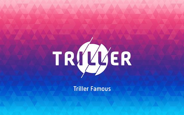 Triller Social Video Platform