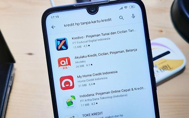 Aplikasi Cicilan Tanpa Kartu Kredit Terbaik