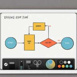 Aplikasi Membuat Flowchart Gratis di HP Android