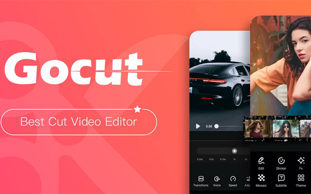 GoCut