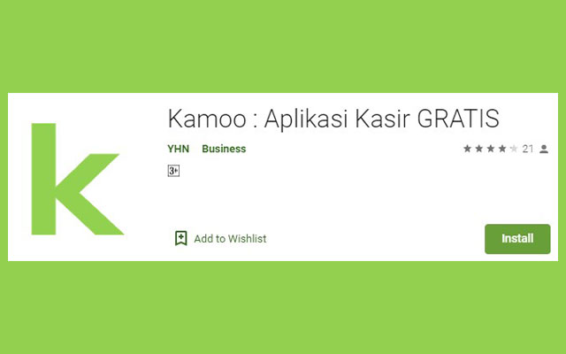 Kamoo