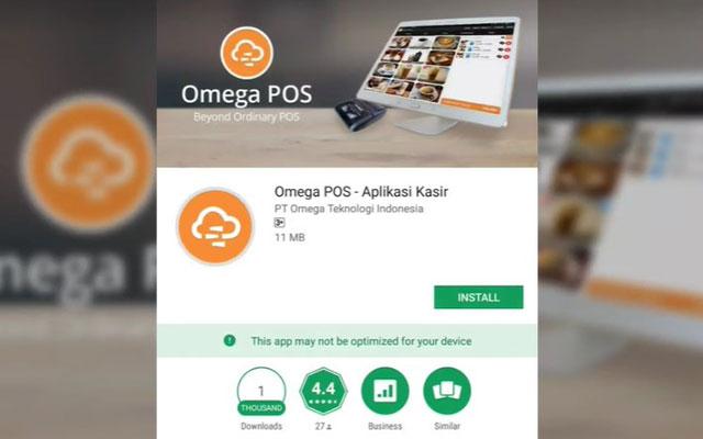 Omega POS