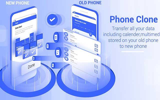 Phone Cloner