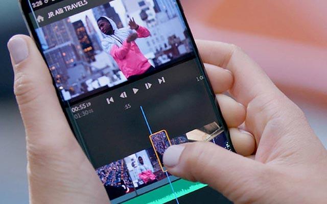 Rekomendasi Aplikasi Edit Video Tanpa Watermark