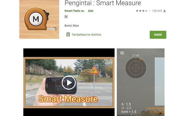 Smart Measure