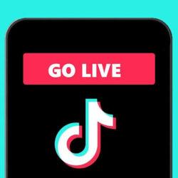 Syarat Live di TikTok