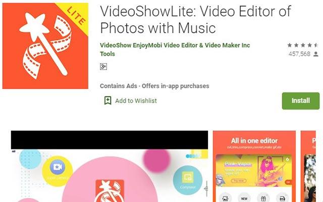 Video Show Lite