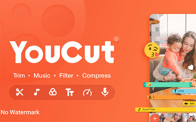 YouCut 1