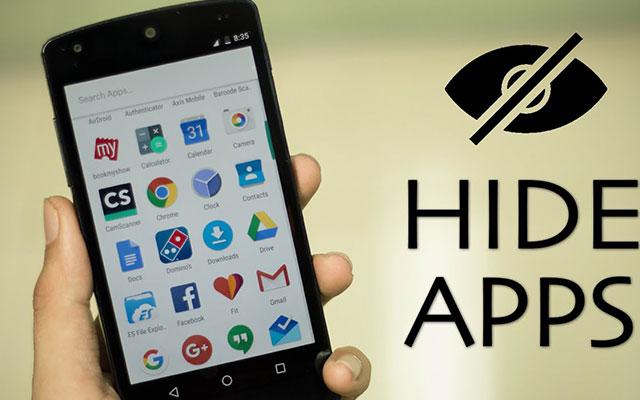 12. Hapus atau Sembunyikan Aplikasi yang Tidak Digunakan