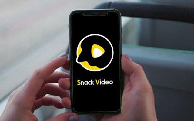Algoritma Snack Video