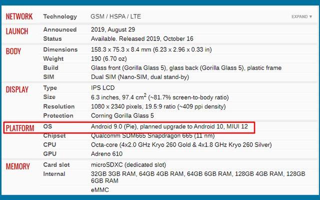 Cara Cek Kompabilitas Versi Android MIUI