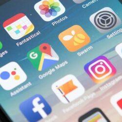 Cara Mengatur Letak Aplikasi di Android
