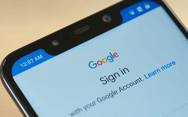 Cara Mengganti Akun Google Chrome di Android