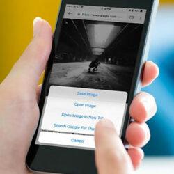 Cara Menyimpan Gambar dari Google ke Galeri HP Android