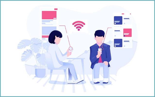 5. Pakai Internet Saat Jaringan Sepi