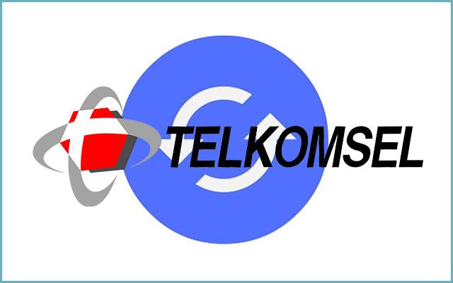 6. Refresh Jaringan Telkomsel