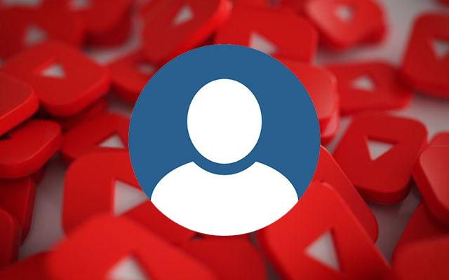 Cara Mengganti Foto Profil Channel Youtube di Android