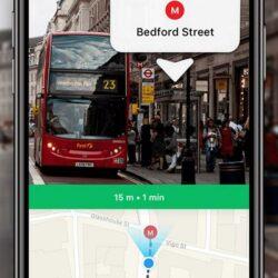 Cara Menggunakan Google Maps Street View Dengan Split Screen Android