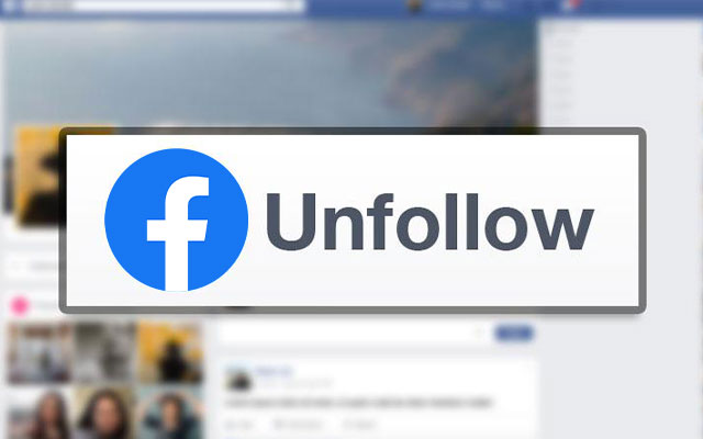 Cara Menghapus Pertemanan di FB Android