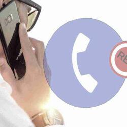 Cara Merekam Panggilan Suara di HP Samsung