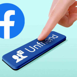 Cara Unfriend FB Massal di Android