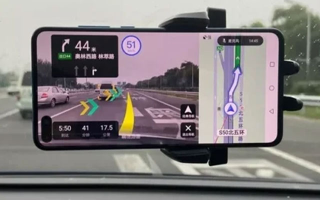 Keuntungan Memakai Street View Dengan Split Screen
