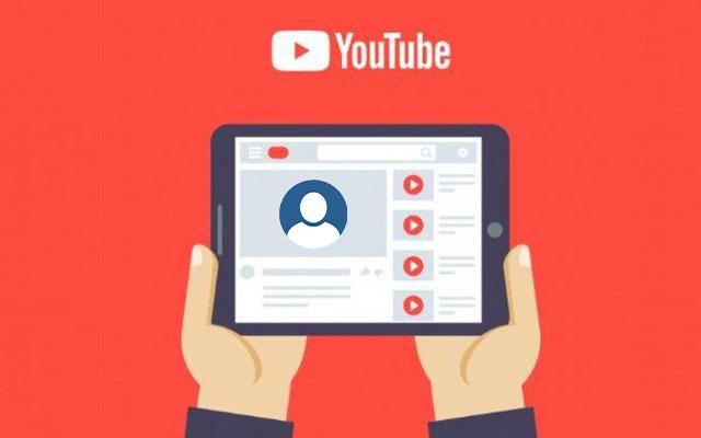 Syarat Mengganti Foto Profil Channel Youtube
