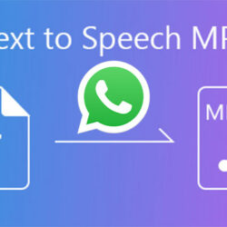Text to Mp3 Free Online WhatsApp