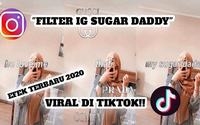 8. Sugar Daddy